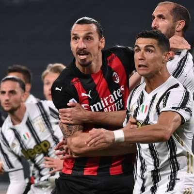 فرق إيطاليا «تتصارع» على المقاعد الأوروبية