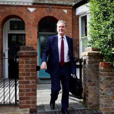 بريطانيا | أوّل اختبار للقيادة «العمّالية» الجديدة: هزيمة مدوّية في الانتخابات البلدية