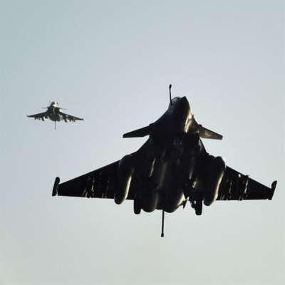 السيسي في باريس... تعزيز الشراكة بصفقات السلاح