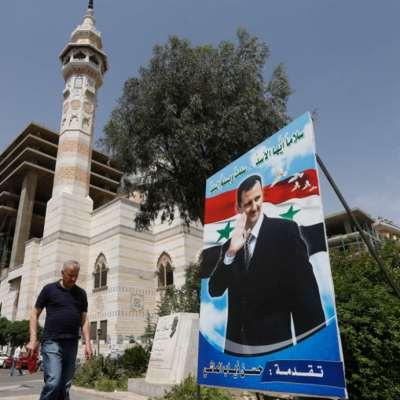 «العرض» السعودي لدمشق: إعادة الإعمار مقابل «ضبط» العلاقات مع إيران!
