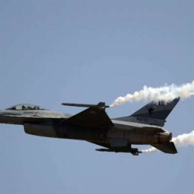 لأسباب أمنية...الولايات المتحدة تسحب فريق دعم طائرات «F-16» من العراق