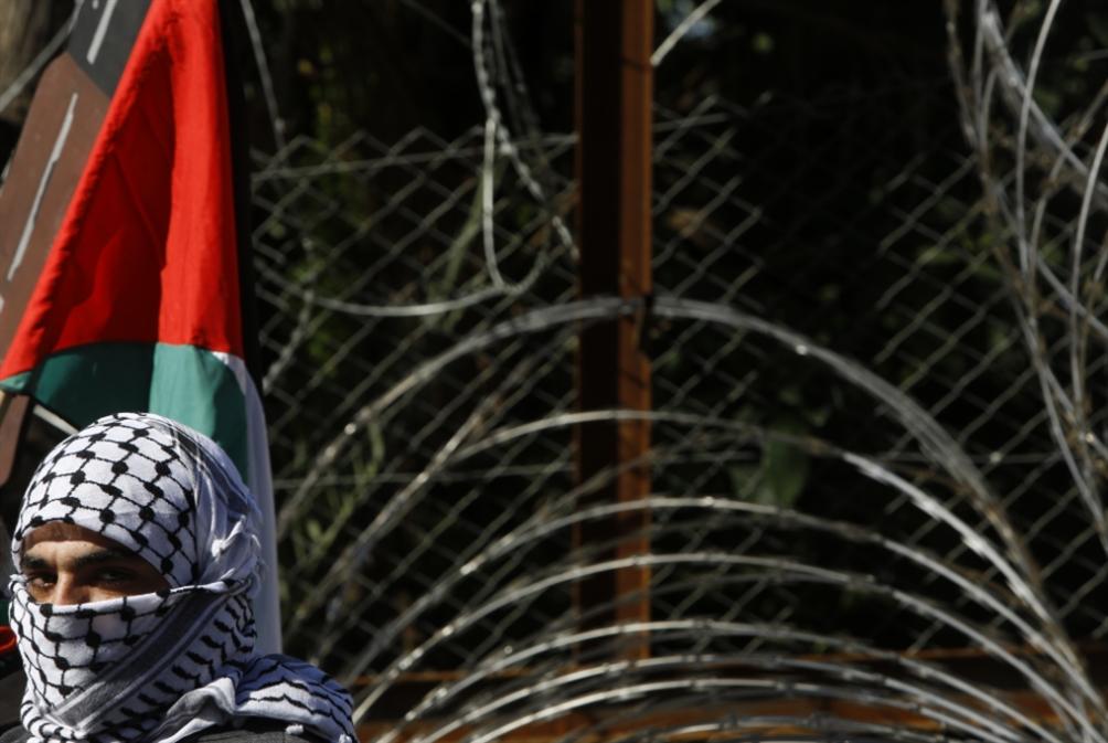 تحرّكات ومواقف مناصرة للشعب الفلسطيني: «لستم وحدكم»