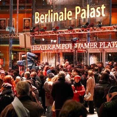 «مهرجان برلين 2» في الهواء الطلق