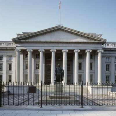 الخزانة الأميركية تفرض عقوبات على 7 لبنانيين