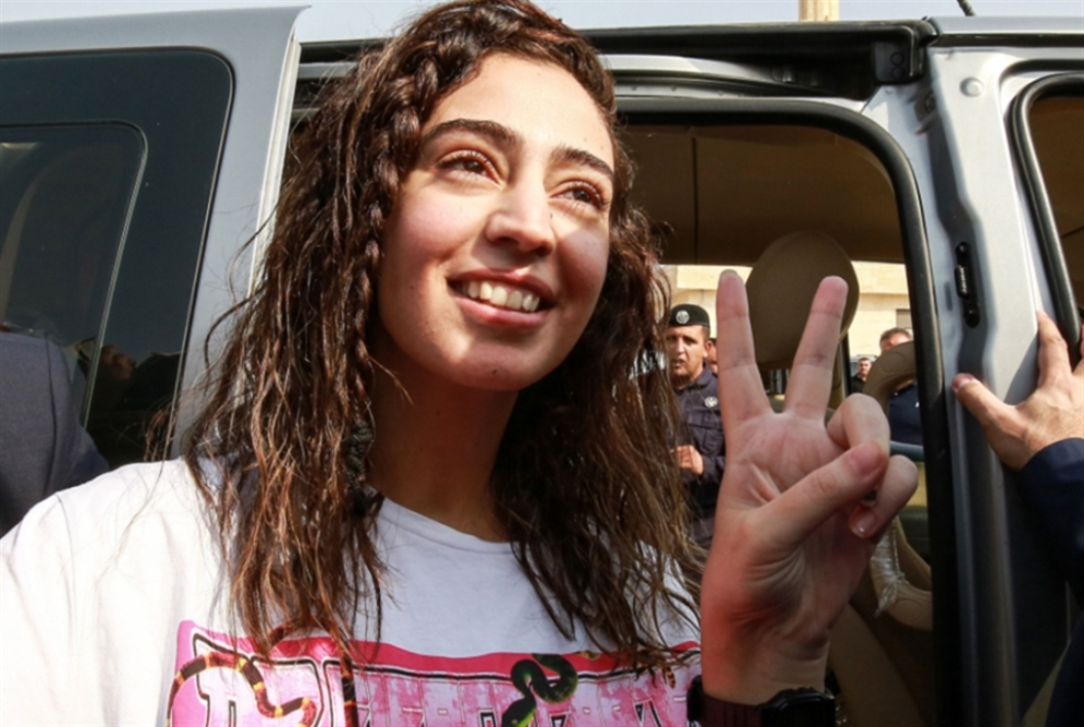هبة اللبدي: الانتفاضة استفتاءٌ شعبيّ