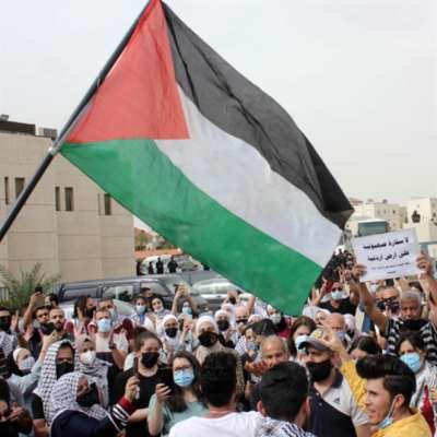 مجلس النواب الأردني يطالب بطرد السفير الإسرائيلي