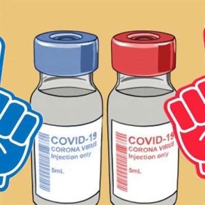 «طعمي أقوى من طعمك»: ما خلفيّة ظاهرة «الولاءات اللقاحية»؟
