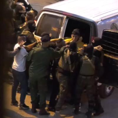 السلطة على عهدها: خنجر «التنسيق الأمني» في ظهر    الفلسطينيين
