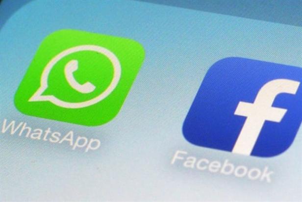 ألمانيا: تعليق استخدام فايسبوك بيانات من «واتساب»