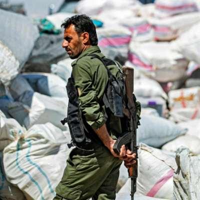 الدور السعودي في الشرق السوري: ضمور بعد نتائج صفرية