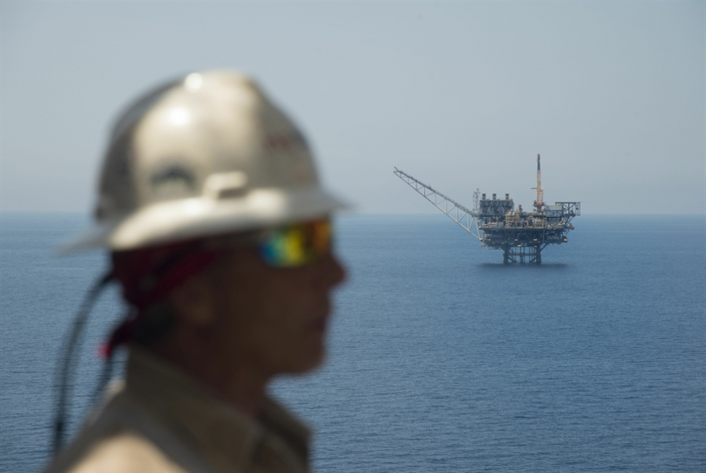 وزارة الطاقة الإسرائيلية تغلق حقل «تمار» الغازي