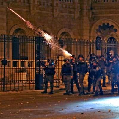 المقاومة نحو تثبيت معادلتها: غزّة درع القدس