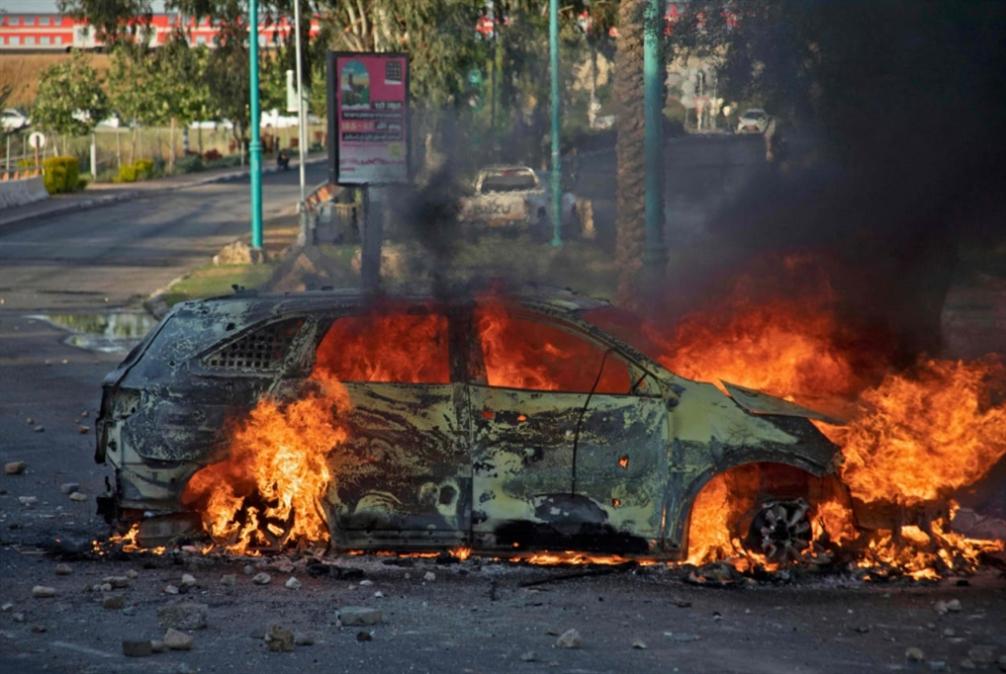 الاحتلال يعلن الطوارئ في اللد: الـ48 تشتعل!