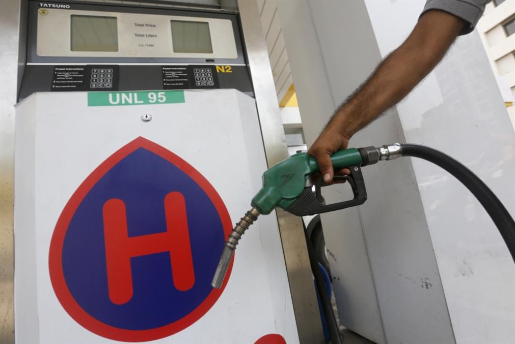 أسعار البنزين والمازوت إلى إرتفاع