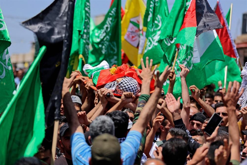 لاءات نصرة فلسطين