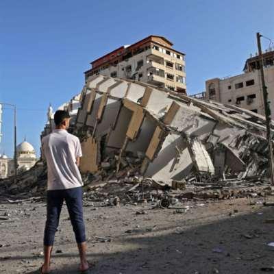 فلسطينيّو الـ 48 والضفّة يتقدمون المعركة: صواريخ غزة إلى ما بعد ما بعد تل أبيب