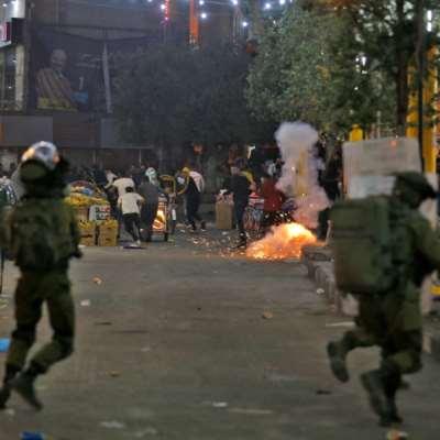 عيد فلسطين مقاومة: الـ48 والضفة يتقدمون المعركة