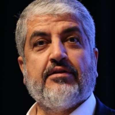 مشعل يعلن شروط «حماس» لوقف إطلاق النار