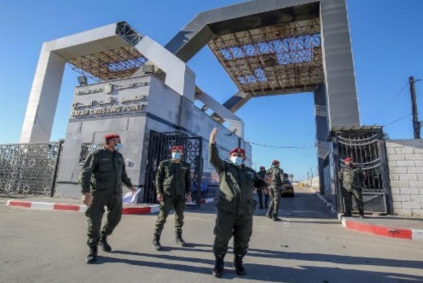 ليونة مصرية لافتة: هل يظلّ معبر رفح مفتوحاً؟