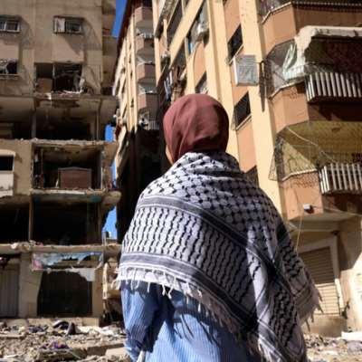 «مطر من نار» في غزة... والمقاومة تقصف العمق الإسرائيلي