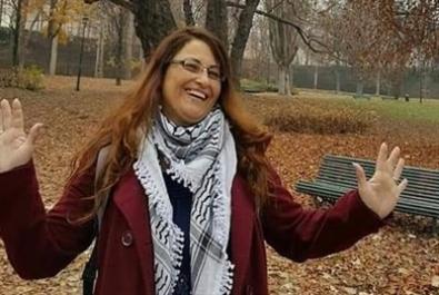 الاحتلال يعتقل سهير بدارنة