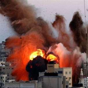 إسرائيل تريد حجب الصوت والصورة الفلسطينيين
