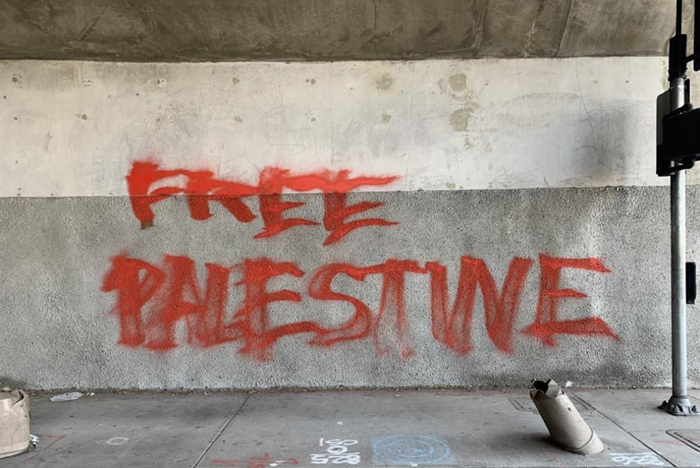خمسة أفلام على موقع مؤسّسة الفيلم الفلسطينيّ: غزّة تحت القصف... المقاومة بكلّ أشكالها