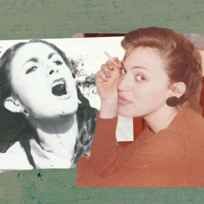 رندا وحنان «تمسرحان» ذاكرة بيروت