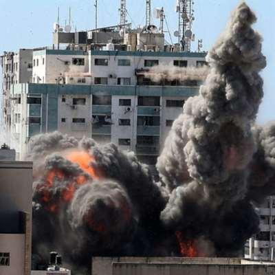 «مراسلون بلا حدود» تشكو «إسرائيل»