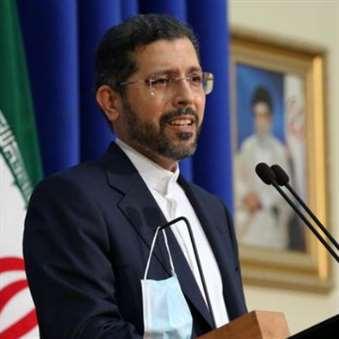طهران: فلسطين قضية العالم الإسلامي الأولى