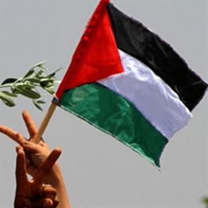 مغاربة يلبّون نداء فلسطين