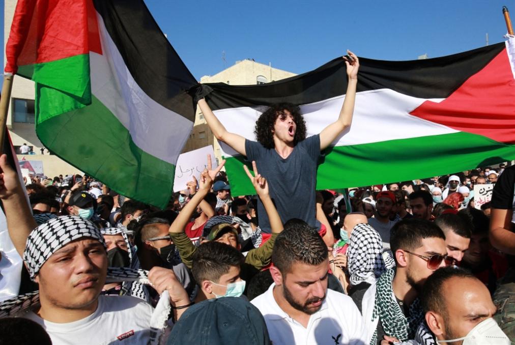 الأردنيون في قلب القضية مجدداً... ومطالبة بطرد السفير