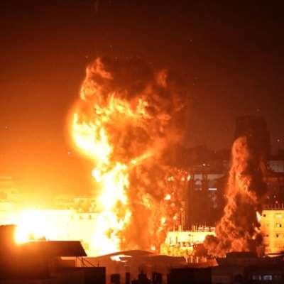 بايدن يوافق على صفقة أسلحة لإسرائيل بقيمة 735 مليون دولار
