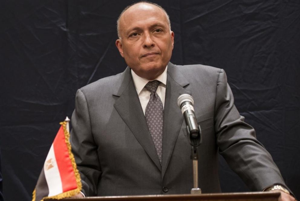 الجهود المصرية لوقف إطلاق النار مستمرة