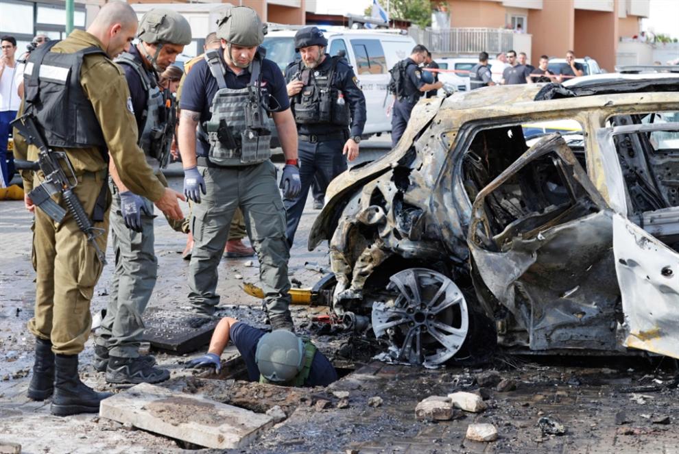بين الإنكار والبحث عن انتصار متعذّر: إسرائيل تترقب الأسوأ... بعد انتهاء المواجهة