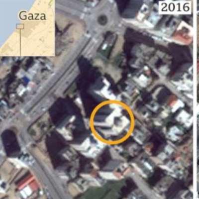 «غوغل» و«أبل» حارسا اسرائيل