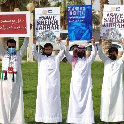 الكويت: طرد معلّمة أميركية أبدت تعاطفها مع كيان الاحتلال
