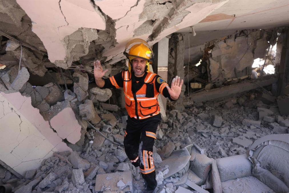 إشارات إيجابية إضافيّة: مصر تُساند غزّة بنصف مليار دولار