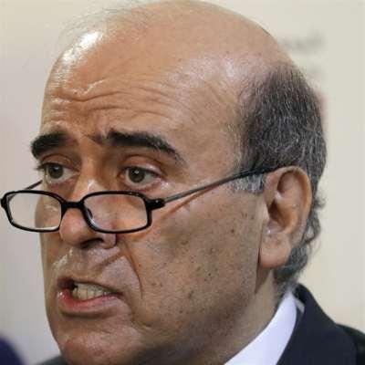 لبنان يركع لآل سعود