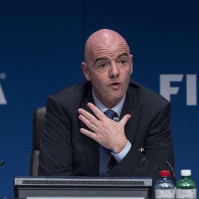 فيفا يوافق على دراسة جدوى إقامة كأس العالم كلّ سنتين
