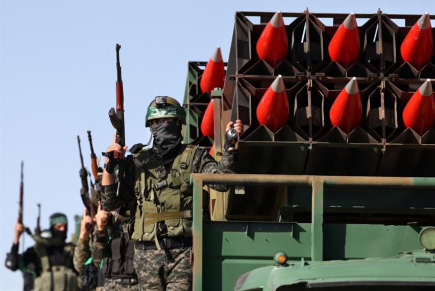 إسرائيل تُعدّل أولوياتها: لا لتحوّل غزة إلى لاعب إقليمي