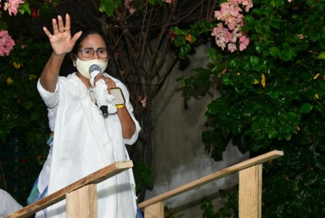 الهند: حزب مودي يخسر الإنتخابات المحلية في البنغال الغربية