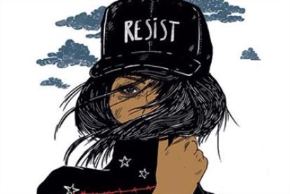 سميرة أحمد: «معتقلات» عنصرية في أميركا