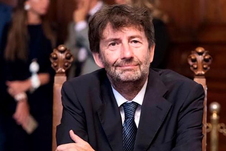 إيطاليا: الأفلام المدعومة حكومياً في السينمات أولاً