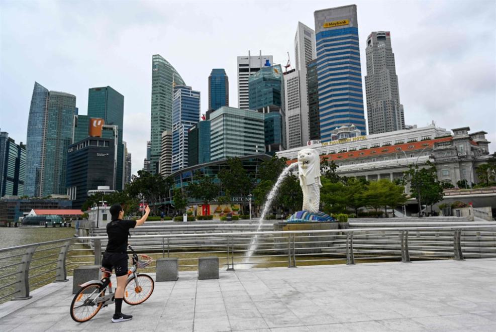 بعد شهرين...سنغافورة تسجّل أول حالة وفاة بـ«كورونا»