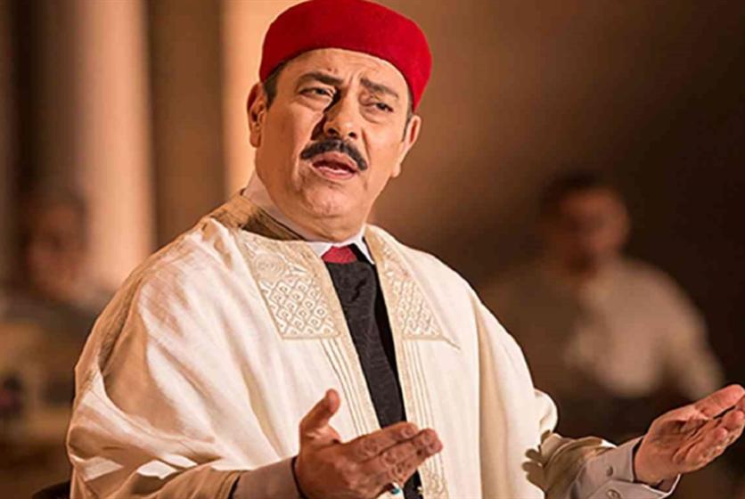 الراب التونسي نجم شارات رمضان