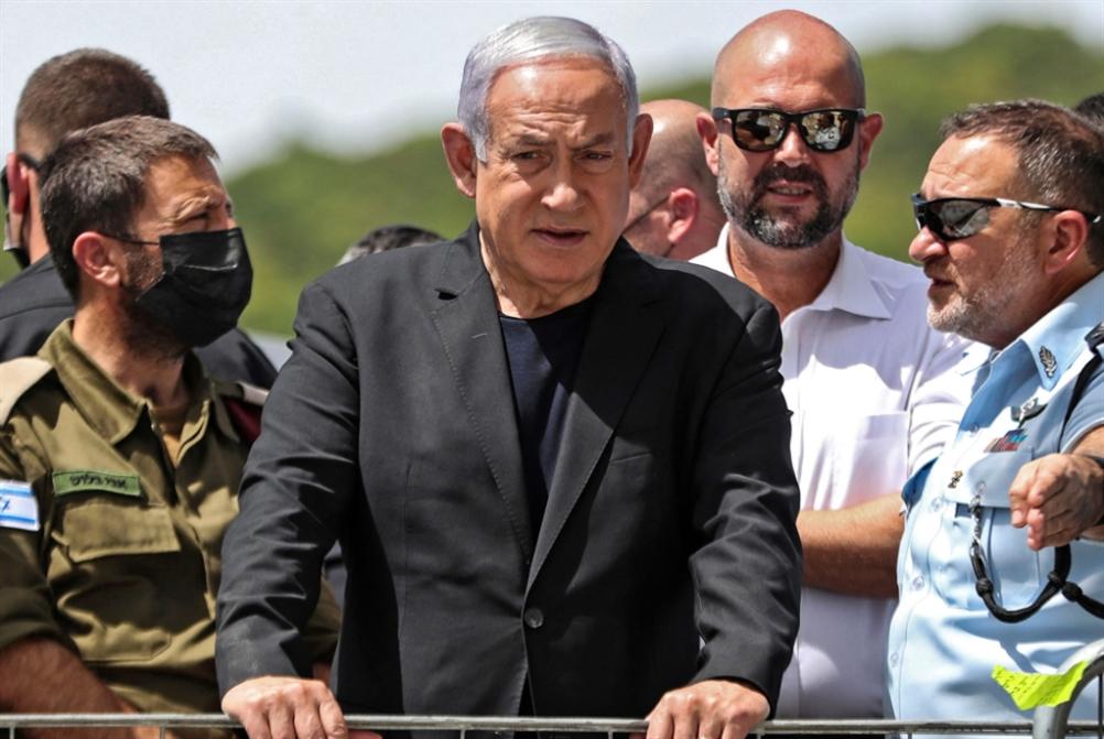 نتنياهو يطالب الحاخامات بفتوى دينية تفكّ عقدة تشكيل الحكومة