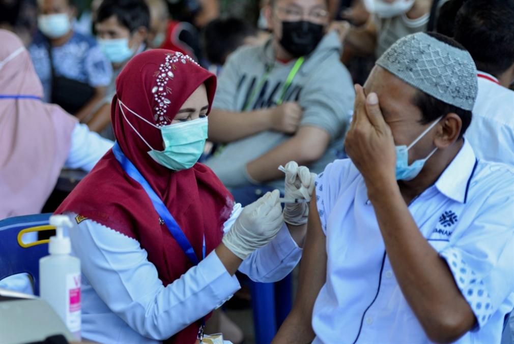 إندونيسيا ترصد إصابتين بـ«السلالة الهندية» من كورونا