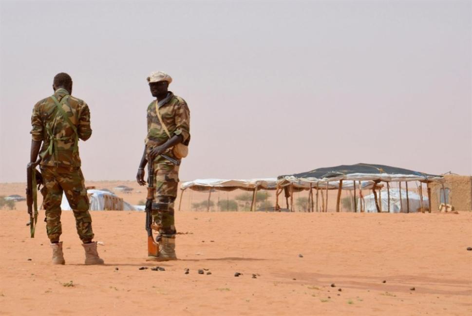 النيجر: مقتل عسكريين في كمين قرب حدود مالي