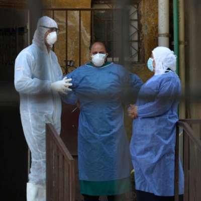 الشهيد رقم 500 من أطباء مصر!